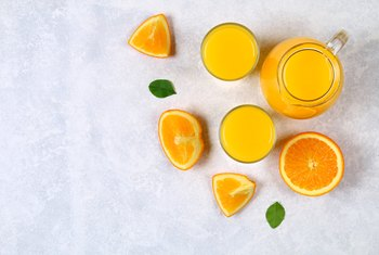 Does Orange Juice Help Boost the Immune System?
