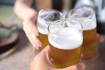 Can You Live off of the Vitamins and Protein in Beer?