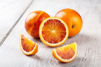 The Best Time of Year to Buy Blood Oranges
