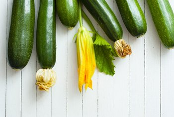 Is Zucchini Good for You?