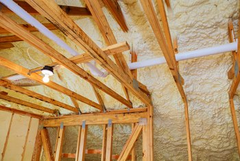 How Important Is Using Baffles in Attic Insulation?