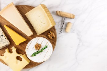 Can Cheese Give You Belly Fat?