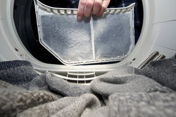 How to Fix a Whirlpool Dryer That Blows Cold Air