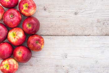 Apple Health Benefits for Skin