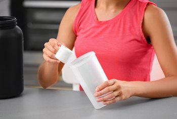 How Much Protein Powder Should You Take?