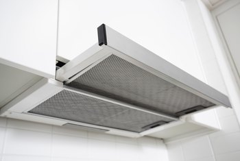 Standard Range Hood Duct Sizes