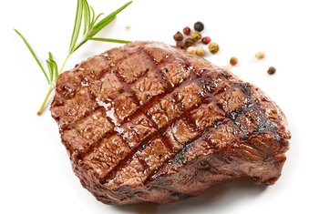 How Red Meat Affects Your Body
