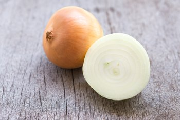 Kinds of Onion to Eat Raw