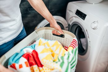 How to Fix a Clogged Laundry Drain