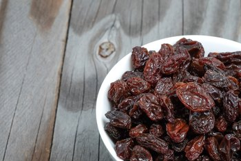 Do Raisins Affect Blood Glucose?