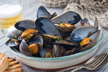 What Are the Benefits of Mussels?