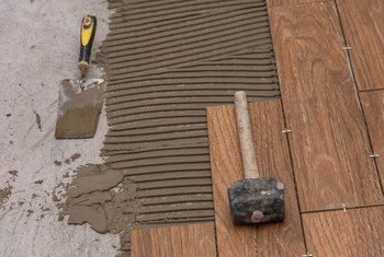 Per Square Foot For Installing Tile
