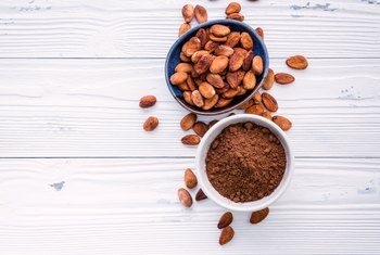 Cocoa Powder Nutrition Information