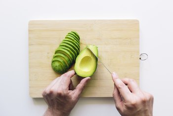 Advantages of Avocado for Kids