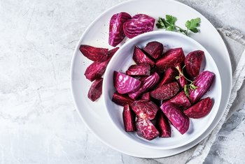 Are Beets Starchy Foods?