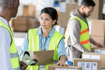 The Advantages of Just-in-Time Inventory Systems