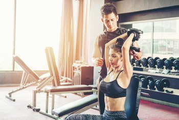 What Education Is Needed to Become a Personal Trainer?