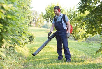 Problems with Starting a Stihl Leaf Blower
