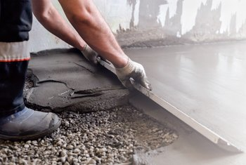 How to Kill Mold on Concrete