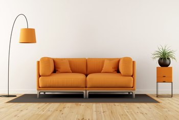 How to Decide the Size of a Sofa in the Living Room