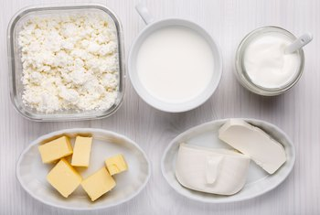 Benefits of Cottage Cheese