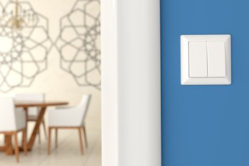 What Is the Standard Height for Electrical Wall Switches?