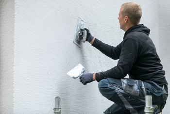 How to Install Siding Over Stucco Walls