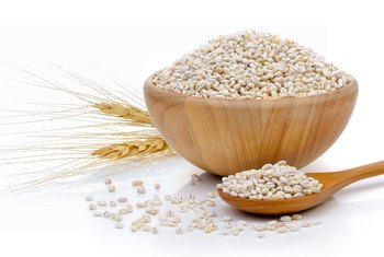 Is Barley Mostly Soluble Fiber?