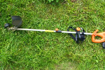 My String Trimmer Starts, But Won't Stay Running