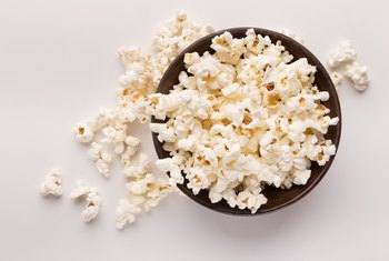 Does Eating Popcorn Make It Easier or Harder to Lose Weight?