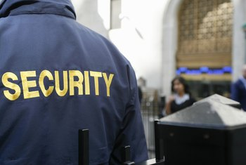 How Can I Become a Private Security Contractor?