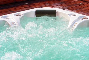 How to Figure Out How Much Water Your Hot Tub Holds
