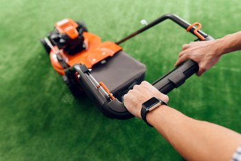 How to Test a Mower Starter