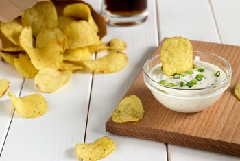 Health Benefits of Oven-Baked Chips