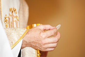 How Much Do Catholic Priests Get Paid?
