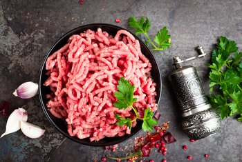 What Are the Benefits of Lean Beef?