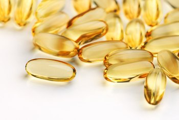 Adverse Reactions to Daily Fish Oil Tablets