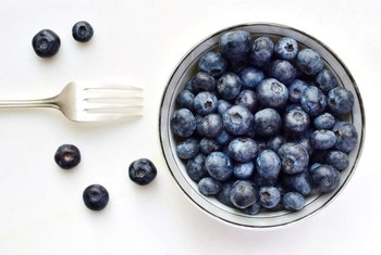 What Are the Benefits of Blueberry Capsules?