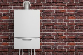 How to Determine the Required Size of a Tankless Hot Water Heater