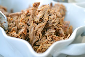 Low-carb Ideas for Leftover Shredded Pork
