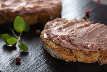 Is Beef Liver More Nutritious Than Pork Liver?
