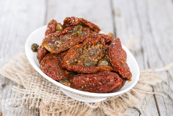 What Are the Health Benefits of Eating Sun Dried Tomatoes?