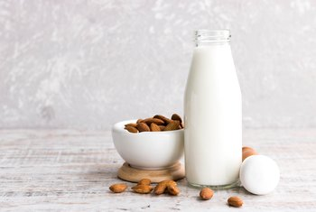 How Healthy Is Almond Milk