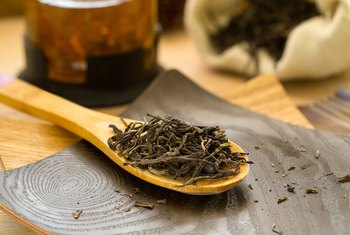 What Are the Health Benefits of Pu'erh Tea?