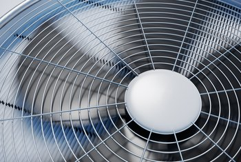 Is Running a Fan a Lot Cheaper Than an Air Conditioner