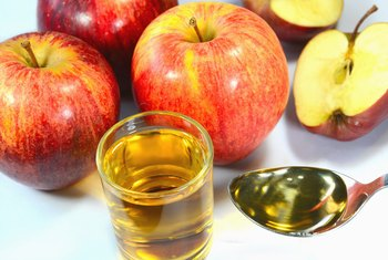 Apple Cider Vinegar for Fly Control