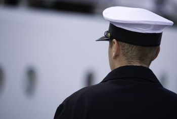 Navy Captain Retirement Pay