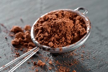 Antioxidant Benefits of Raw Cacao