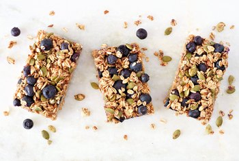 Can Protein Bars Replace Protein Shakes?