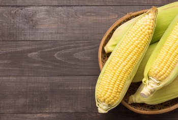 Health Facts of White Sweet Corn